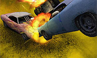 Crash 'n Smash Derby: Car Crash Simulator Game