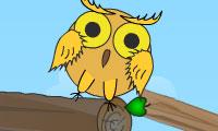 Шумная сова