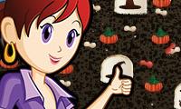 Graveyard Cake: Sara's Cooking Class