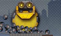 Robôs Rolantes