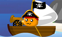 Piratenoorlog