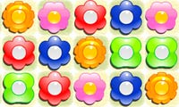 Padu Serasi Bunga