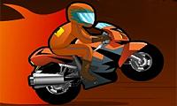 Motorradwahnsinn