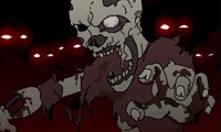 Endless Zombie Rampage: Blood Game