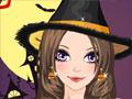 Halloween make-upspel