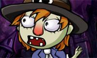 Zombie Berdandan