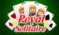 Royal Solitaire