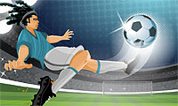 The Champions 3D Football Game