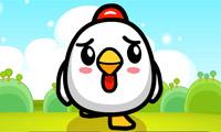 Skaczący Kurczak