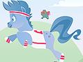 Relatos de mi poni
