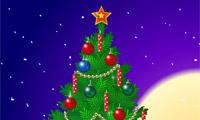 Min julgran