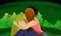 Поцелуи украдкой