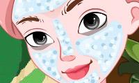 Китайский косметический спа-салон