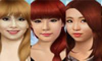 2NE1 Hacer a Través de