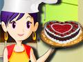 Kue Black Forest: Kelas Memasak Sara