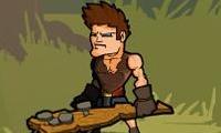 Rogan, le maître d'armes