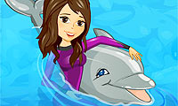 My Dolphin Playday