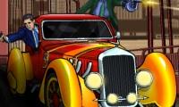 Автомобиль мафии
