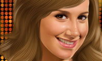Rombak Gaya Ashley Tisdale
