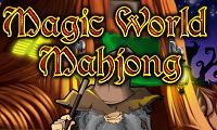Magische Mahjong-Welt