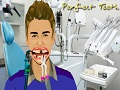 Justin Bieber: Perfect Teeth