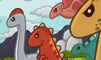 Assalto di dinosauri
