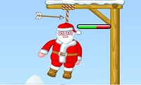 Gibbets: Santa's in Trouble - Christmas Game