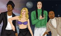 The Black Eyed Peas Dress Up