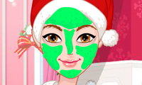 Сакура: Рождество