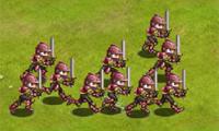 Oorlog in Miragine