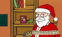 L'évasion du père Noël