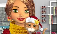 Avie : Style de Noël