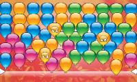 Ballongtastisk