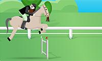 Spring, Pferdchen!