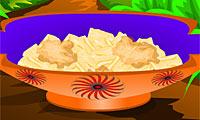 Patatas Bravas Picantes