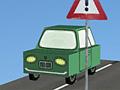 Sebuah Mobil Kecil