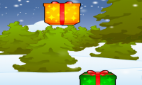 Tower of Presents: Christmas Game