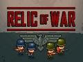 Krigets relik