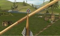 Campeón de tiro con arco