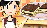 Tiramisu: Saras Kochunterricht