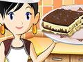 Tiramisu: Sara's Cooking Class