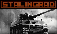 Stalingrad: Tank War Game