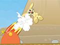Rabbit Launcher