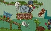 Vergrabe meine Knochen