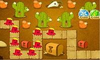 Carrot Fantasy 2 : Désert