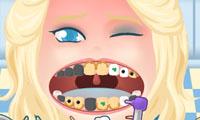 Dentista de las estrellas pop