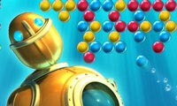 Bubble Machine: 2 Player Game