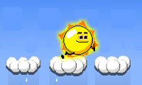 Go Go Sunshine