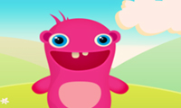 Feed the Monster: Preschool Game