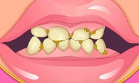 Dress Up Who: Bad Teeth Makeover